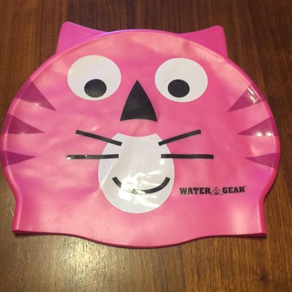water gear Other - Water Gear Swim Cap